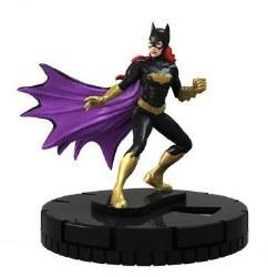 Heroclix Batman  FF006 Batgirl