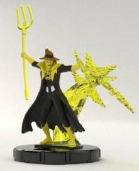 Heroclix Blackest Night 003 Scarecrow