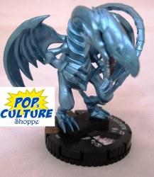 Heroclix Yu-Gi-Oh!: BotM 001 Blue-Eyes White Dragon