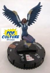 Heroclix Yu-Gi-Oh!: BotM 002 Harpie Lady