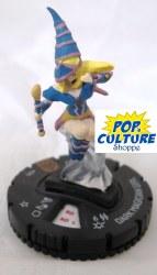 Heroclix Yu-Gi-Oh!: BotM 005 Dark Magician Girl