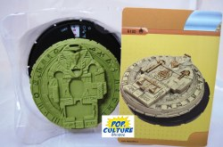 Heroclix Yu-Gi-Oh!: BotM R100 Millennium Stone