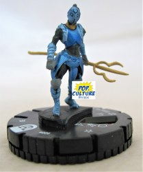 Heroclix Black Panther & the Illuminati 006 Dora Milaj MidAng