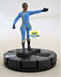 Heroclix Black Panther & the Illuminati 007 Wakandan Scientis