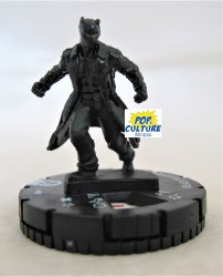 Heroclix Black Panther & the Illuminati 009 Black Panther