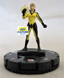 Heroclix Black Panther & the Illuminati 012 Crystal