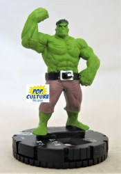 Heroclix Black Panther & the Illuminati 014 Hulk