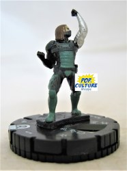 Heroclix Black Panther & the Illuminati 016 Winter Soldier