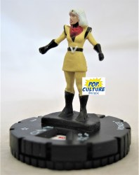 Heroclix Black Panther & the Illuminati 017 Voyager