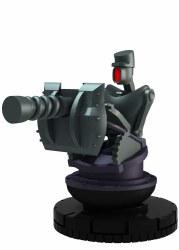 Heroclix Bioshock: Infinite 006 Rocket Turret