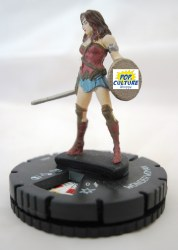 Heroclix Batman v Superman 003 Wonder Woman