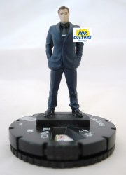 Heroclix Batman v Superman 009 Bruce Wayne