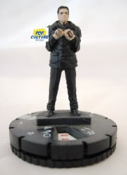 Heroclix Batman v Superman 011 Zev