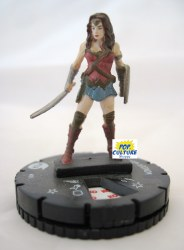 Heroclix Batman v Superman FF003 Wonder Woman