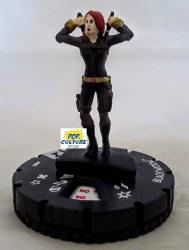 Heroclix Black Widow Movie 001 Black Widow