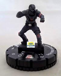Heroclix Black Widow Movie 004 Task Force Henchm