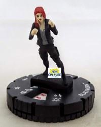 Heroclix Black Widow Movie 005 Black Widow