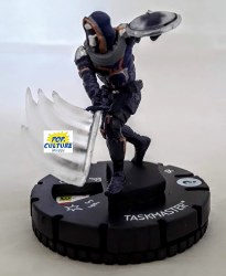 Heroclix Black Widow Movie 007 Taskmaster