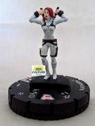Heroclix Black Widow Movie 009 Black Widow