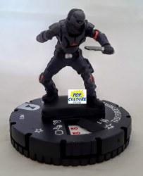 Heroclix Black Widow Movie 012 Task Force Mercen