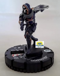 Heroclix Black Widow Movie 015 Taskmaster