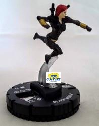 Heroclix Black Widow Movie 017 Black Widow Chase