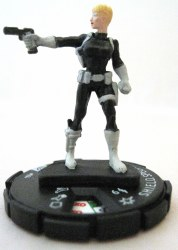 Heroclix Captain America 004 Shield Specialist