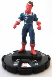 Heroclix Captain America 011 Jack Flag