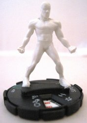 Heroclix Captain America 020 Super Adaptoid