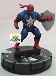 Heroclix Captain America & the Avengers 001b Josiah X Prime