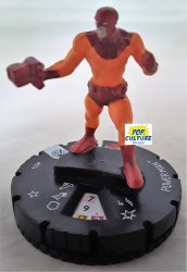 Heroclix Captain America & the Avengers 014 Power Man