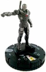 Heroclix Captain America Civil War Movie 004 War Machine