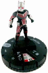 Heroclix Captain America Civil War Movie 005 Ant-Man