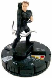 Heroclix Captain America Civil War Movie 006 Hawkeye