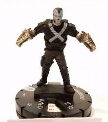 Heroclix Captain America Civil War Movie 012 Crossbones