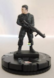 Heroclix Captain America Winter Soldier 002 SHIELD Soldier