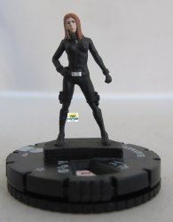 Heroclix Captain America Winter Soldier 003 Black Widow