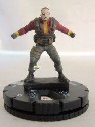 Heroclix Captain America Winter Soldier 004 Batroc