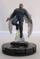 Heroclix Captain America Winter Soldier 006 Falcon