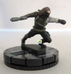 Heroclix Captain America Winter Soldier 008 Winter Soldier