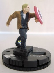 Heroclix Captain America Winter Soldier 009 Steve Rogers
