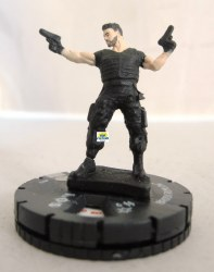 Heroclix Captain America Winter Soldier 010 Brock Rumlow
