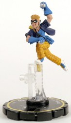 Heroclix Collateral Damage 013 Trickster