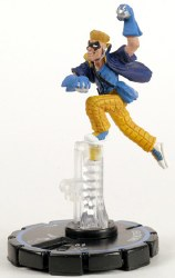 Heroclix Collateral Damage 014 Trickster