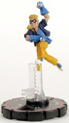 Heroclix Collateral Damage 015 Trickster