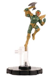 Heroclix Cosmic Justice 009 Parademon Scout