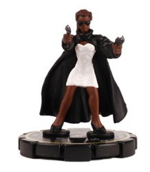 Heroclix Cosmic Justice 015 Lex Corp Security