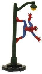 Heroclix Marvel Classic 1-01 Spider-Man