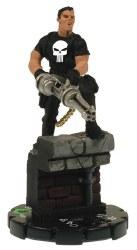 Heroclix Marvel Classic 1-06 Punisher