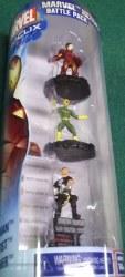 Heroclix Marvel Classic 2-07 Iron Man